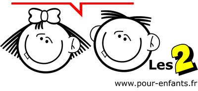 blagues de Toto et Popette