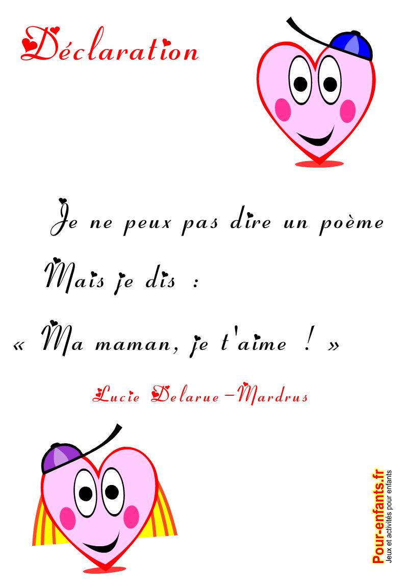 Poème Lucie Delarue Mardrus Je Ne Peux Pas Dire Un Poème à Imprimer