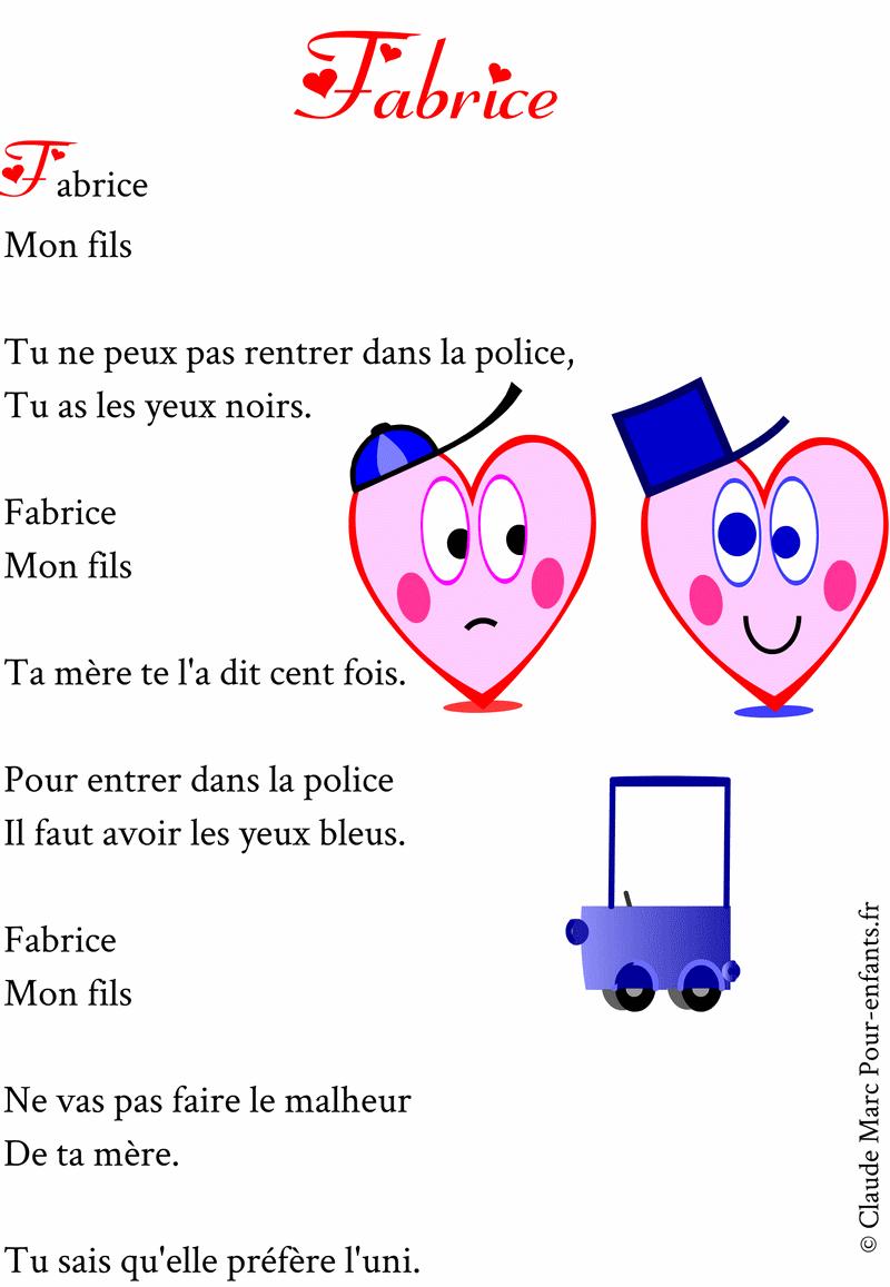 Poèmes Pour Papa à Imprimer Poeme Fete Des Peres Poemes Pour Papa