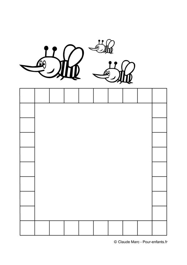 Assez Frise maternelle | Jeux A imprimer gratuitement fiches de frises  JP19