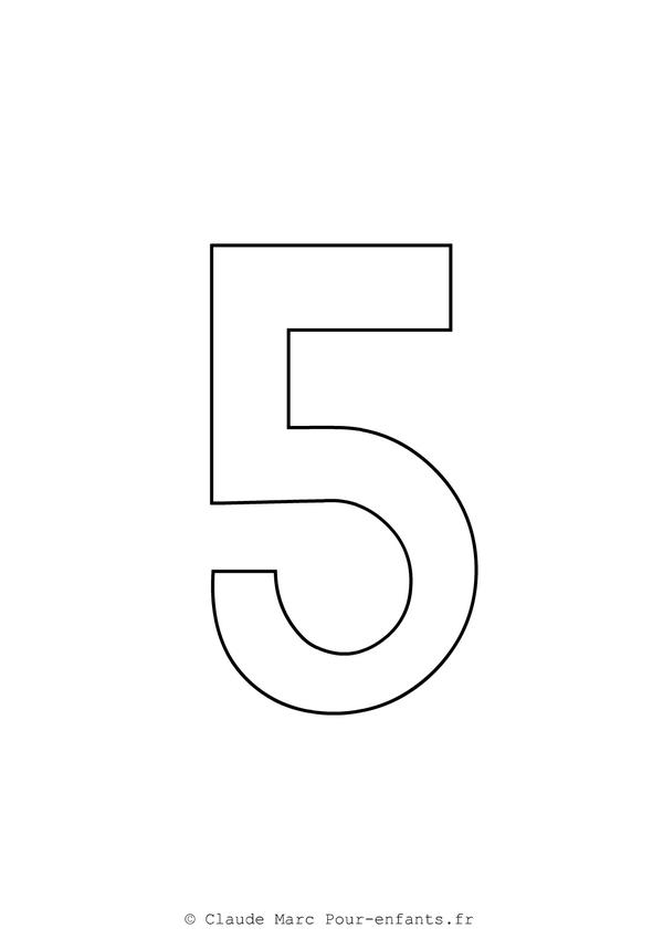 Imprimer grands chiffres en maternelle coloriage chiffre - Chiffre a imprimer gratuit ...