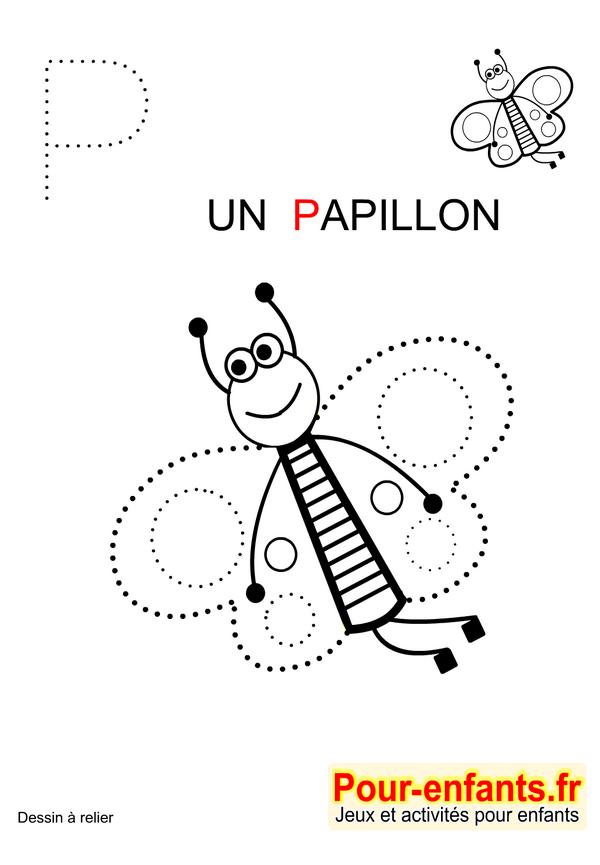 DESSINS A RELIER | Maternelle Jeux � imprimer gratuitement petit ...