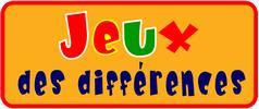 Jeux des différences | Jeu des différences Jeu des DIFFERENCES en ligne A imprimer gratuit