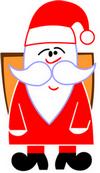 Papa Noël  | Jeux papa noel pere noel
