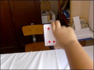 Tours de magie faciles pour enfants.