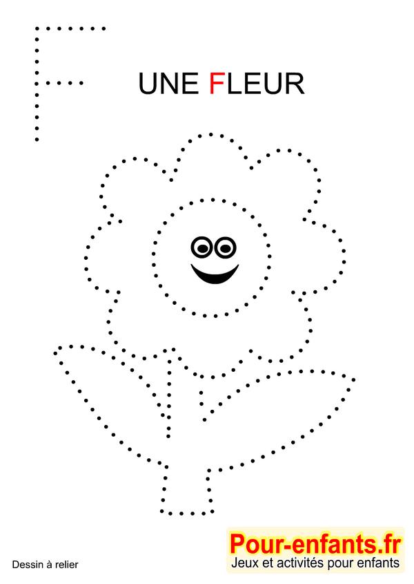 Coloriage Bebe Fleurs.Imprimer Jeux A Imprimer Gratuitement Pour Enfants Dessins A
